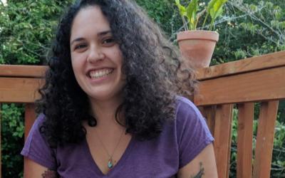Spring 2020 Volunteer Spotlight: Monique Heck