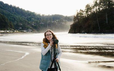 Community Spotlight: Kelly Carmody