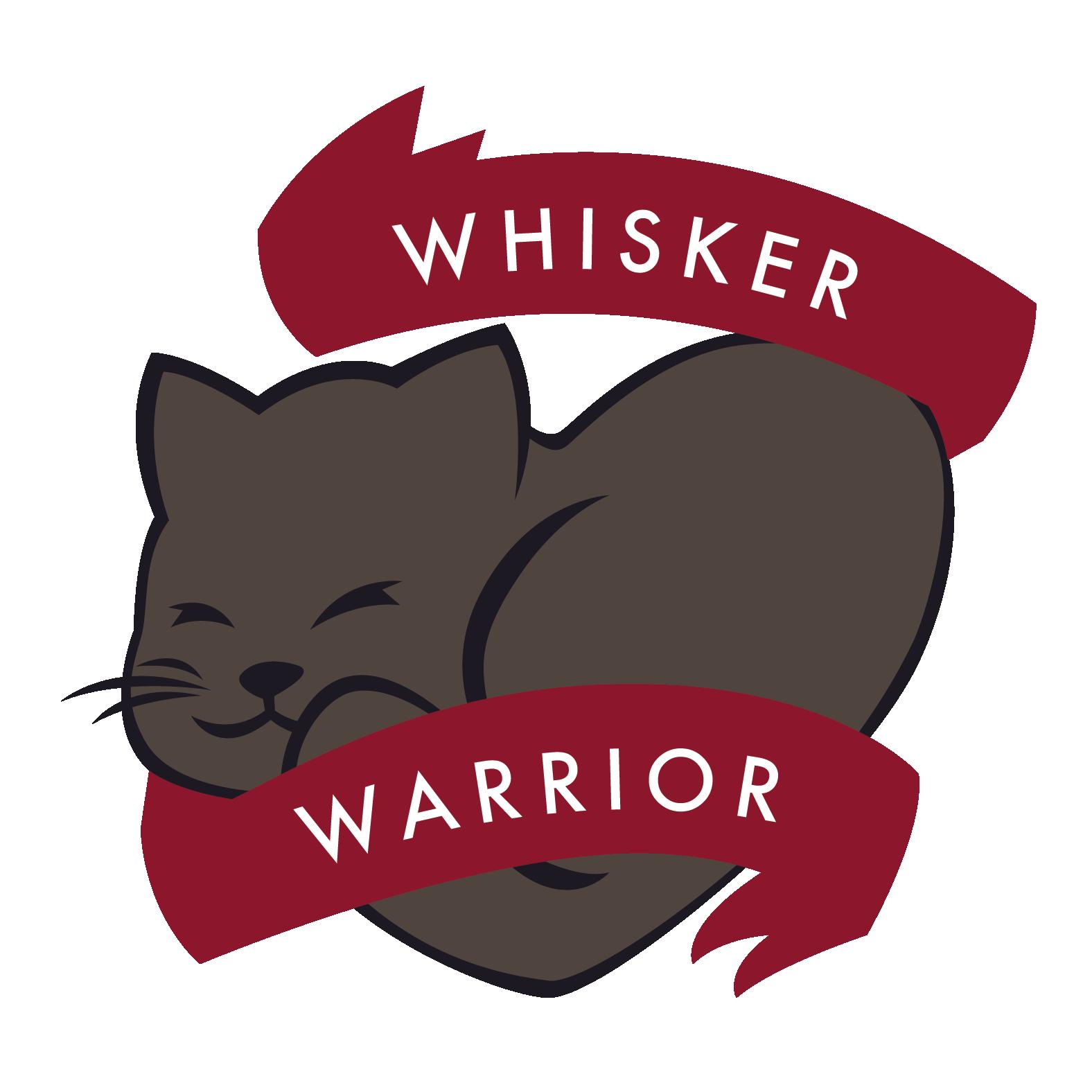 Whisker Warrior