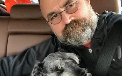 Volunteer Spotlight: Wade Walter